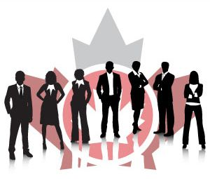 Canada workers